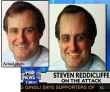PHOTO: Fox News altered photos of people it doesn\'t like