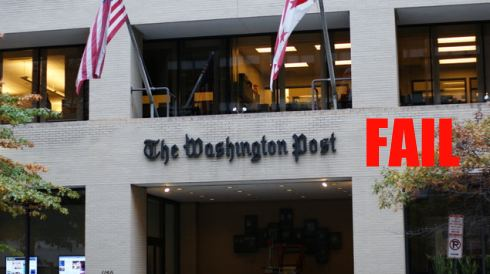 Washington Post HQ